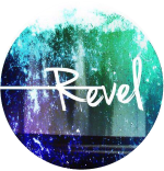 Page Facebook - Revel